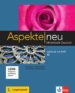 ASPEKTE 2 B2 KURSBUCH ( DVD) NEU