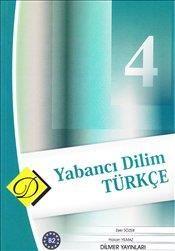 YABANCI DILIM TURKCE 4 2015