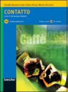 CONTATTO 1A STUDENTE ED ESERCIZI   CD