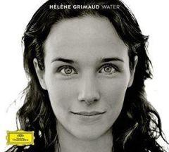 HELENE GRIMAUD / WATER - 2LP 180gr
