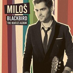 MILOS / BLACKBIRD THE BEATLES ALBUM - LP 180gr