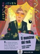 EL MONSTRUO DEL ROCK CD