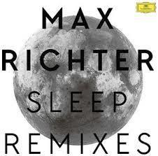 MAX RICHTER / SLEEP REMIXES - 2LP 180gr