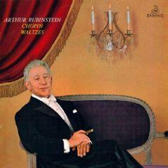 CHOPIN RUBINSTEIN / WALTZES - LP 180gr