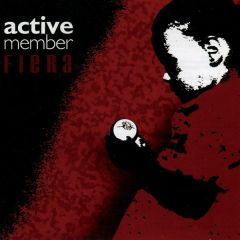 ACTIVE MEMBER / FIERA - CD