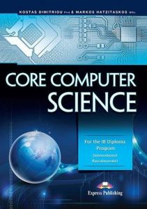 CORE COMPUTER SCIENCE