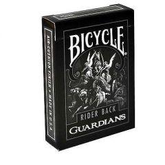 BICYCLE GUARDIANS DECK