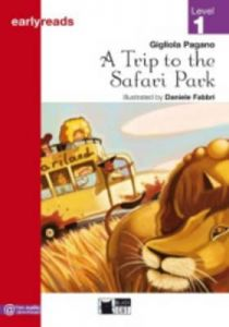 A TRIP TO THE SAFARI PARK (EARLYREADS 1)