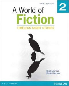 A WORLD OF FICTION 3RD EDITION