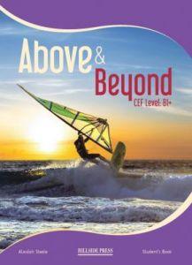 ABOVE BEYOND B1  SB