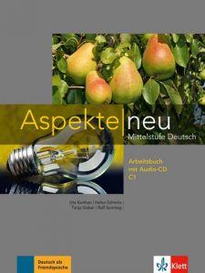 ASPEKTE NEU C1 ARBEITSBUCH CD