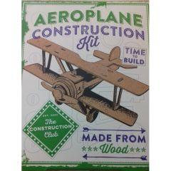 AEROPLANE FUN CONSTRUCTON KIT