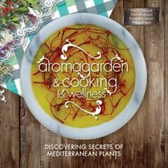 AROMAGARDEN & COOKING FOR WELLNESS