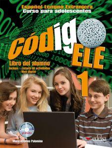 CODIGO ELE 1 ALUMNO  CD