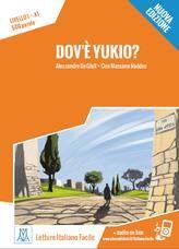 DOV'E YUKIO LIVELLO1 A1
