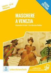 MASCHERE A VENEZIA LIVELLO2 A1/A2