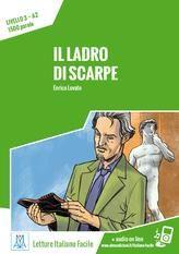 IL LADRO DI SCARPE LIVELLO3 A2