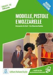 MODELLE PISTOLE E MOZZARELLE