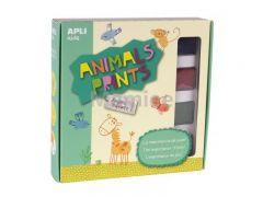 ANIMAL PRINTS BY ANGELS NAVARO APLI