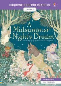 A MIDSUMMER NIGHTS DREAM LEVEL3
