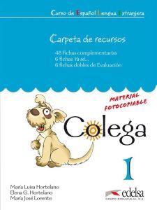 COLEGA 1 CARPETA DE RECURSOS