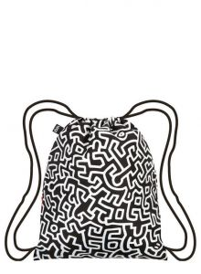 KEITH HARING UNTITLED BACKPACK