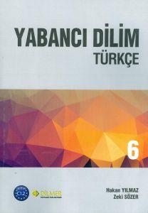 YABANCI DILIM TURKCE 6 CD