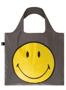 REFLECTIVE SMILEY BAG