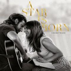 O.S.T. LADY GAGA BRADLEY COOPER / A STAR IS BORN - CD